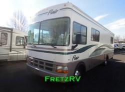 Used 1999  Fleetwood Flair 30H by Fleetwood from Fretz  RV in Souderton, PA