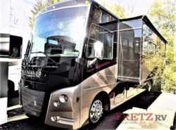 New 2018 Winnebago Sunstar LX 35F available in Souderton, Pennsylvania
