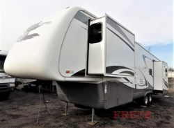 Used 2007 Newmar Cypress CPFW 36RLSK available in Souderton, Pennsylvania