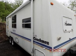 Used 2002 Coachmen Captiva 249 QRB TRL. available in Souderton, Pennsylvania