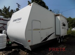 Used 2005 Starcraft Homestead RANCHER 255 RS TRL. available in Souderton, Pennsylvania