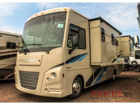 2019 Winnebago Sunstar 27PE