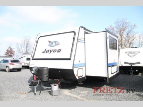 2020 Jayco Jay Feather X23E