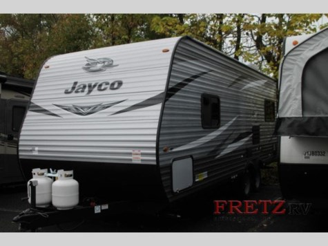 2020 Jayco Jay Flight SLX 8 212QB
