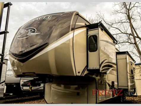 2020 Jayco Pinnacle 32RLTS