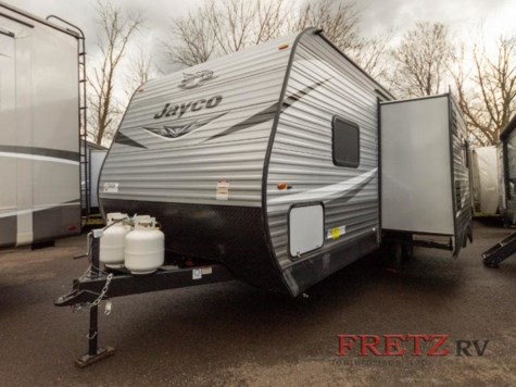 2020 Jayco Jay Flight SLX 8 237RBS