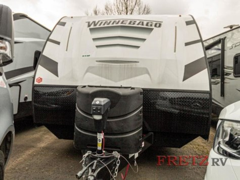 2021 Winnebago Spyder S23FB
