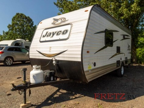 2018 Jayco Jay Flight SLX 7 195RB