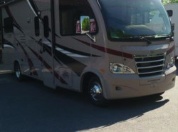 Used 2015  Thor Motor Coach Axis 24.1 by Thor Motor Coach from Fuller Motorhome Rentals in Boylston, MA