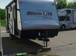 New 2017  Gulf Stream Ameri-Lite 19DS by Gulf Stream from Fuller Motorhome Rentals in Boylston, MA