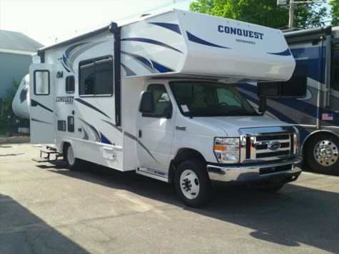 82 2004 Gulf Stream Conquest Limited 6244 For Sale In