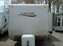 Used 2009  Gulf Stream Cavalier 380FRS by Gulf Stream from Fuller Motorhome Rentals in Boylston, MA
