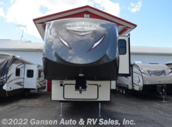 New 2017  Forest River Wildwood Heritage Glen 368RLBHK by Forest River from Gansen Auto & RV Sales, Inc. in Riceville, IA