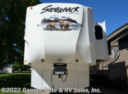 Used 2012  Forest River Cedar Creek Silverback 29RE by Forest River from Gansen Auto & RV Sales, Inc. in Riceville, IA