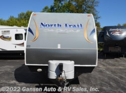 Used 2013  Heartland RV North Trail  Caliber 33TBUD