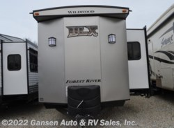 New 2017  Forest River Wildwood Dlx 426-2BLTD by Forest River from Gansen Auto & RV Sales, Inc. in Riceville, IA