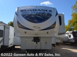 Used 2013 Heartland RV Sundance 3300CK available in Riceville, Iowa