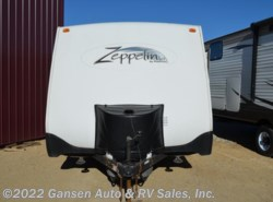Used 2005  Keystone  Zepplin Z261 by Keystone from Gansen Auto & RV Sales, Inc. in Riceville, IA