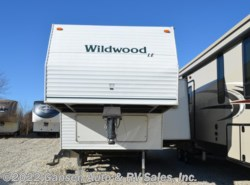 Used 2002  Forest River Wildwood 249BHLS by Forest River from Gansen Auto & RV Sales, Inc. in Riceville, IA