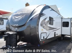 New 2019 Forest River Wildwood Heritage Glen 282RK available in Riceville, Iowa