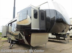 New 2015  Forest River Cedar Creek 38FL by Forest River from Gauthiers' RV Center in Scott, LA
