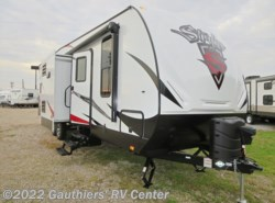 New 2016  Cruiser RV Stryker STG-3010 by Cruiser RV from Gauthiers' RV Center in Scott, LA