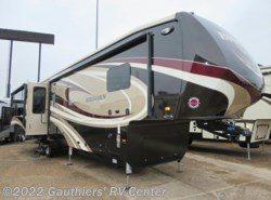 New 2016  Heartland RV Bighorn BH 3760EL by Heartland RV from Gauthiers' RV Center in Scott, LA