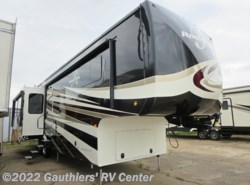 New 2016  Forest River RiverStone 38TS by Forest River from Gauthiers' RV Center in Scott, LA