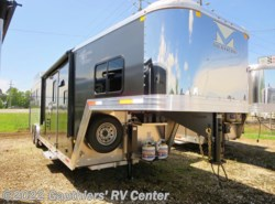 New 2016  Merhow Aluma Star 8310FKS by Merhow from Gauthiers' RV Center in Scott, LA