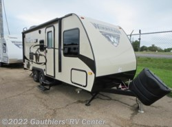 New 2017  Winnebago Micro Minnie 2106DS by Winnebago from Gauthiers' RV Center in Scott, LA