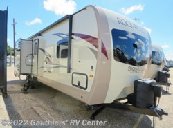 New 2017  Forest River Rockwood Signature Ultra Lite 8327SS by Forest River from Gauthiers' RV Center in Scott, LA