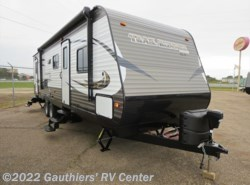 New 2017  Heartland RV Trail Runner 292SLE by Heartland RV from Gauthiers' RV Center in Scott, LA