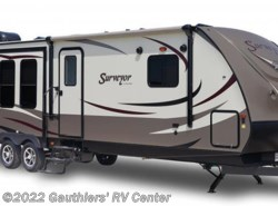 New 2017  Forest River Surveyor 295QBLE by Forest River from Gauthiers' RV Center in Scott, LA