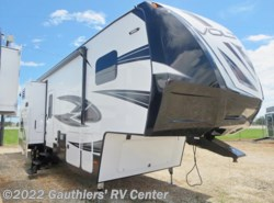 New 2017  Dutchmen Voltage V3305 by Dutchmen from Gauthiers' RV Center in Scott, LA