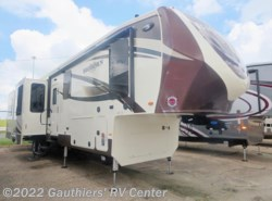 New 2017  Heartland RV Bighorn BH 3970RD by Heartland RV from Gauthiers' RV Center in Scott, LA