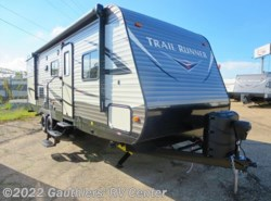 New 2017  Heartland RV Trail Runner TR 27 ODK by Heartland RV from Gauthiers' RV Center in Scott, LA