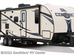 New 2017  K-Z Spree Connect C251RK by K-Z from Gauthiers' RV Center in Scott, LA