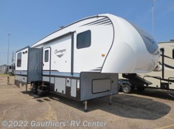 New 2017  Forest River Surveyor 294RLTS by Forest River from Gauthiers' RV Center in Scott, LA