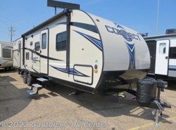 New 2017  K-Z Spree Connect C312BHK by K-Z from Gauthiers' RV Center in Scott, LA