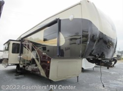 Used 2011  Forest River Cedar Creek 36RE by Forest River from Gauthiers' RV Center in Scott, LA
