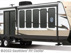 New 2017  K-Z Sportsmen 363FL by K-Z from Gauthiers' RV Center in Scott, LA