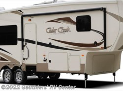 New 2017  Forest River Cedar Creek Silverback 33RK by Forest River from Gauthiers' RV Center in Scott, LA