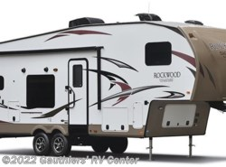 New 2017  Forest River Rockwood Signature Ultra Lite 8301WS by Forest River from Gauthiers' RV Center in Scott, LA