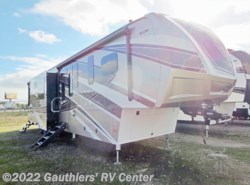 New 2017  Dutchmen Voltage Epic VT3970 by Dutchmen from Gauthiers' RV Center in Scott, LA