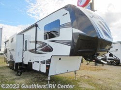 New 2017  Dutchmen Voltage 4005 by Dutchmen from Gauthiers' RV Center in Scott, LA