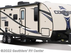 New 2017  K-Z Connect C281BH by K-Z from Gauthiers' RV Center in Scott, LA