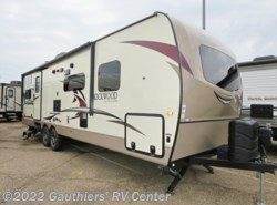 New 2017  Forest River Rockwood Ultra Lite 2706WS by Forest River from Gauthiers' RV Center in Scott, LA