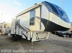 New 2017  Forest River Sierra HT 3250IK by Forest River from Gauthiers' RV Center in Scott, LA