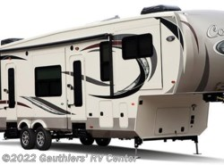 New 2017  Palomino Columbus 340RKC by Palomino from Gauthiers' RV Center in Scott, LA