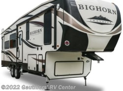 New 2017  Heartland RV Bighorn Traveler 38BH by Heartland RV from Gauthiers' RV Center in Scott, LA